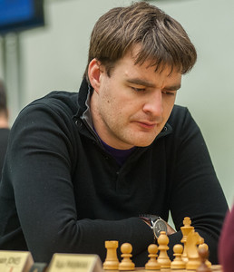 GM Gawain Jones (ENG)