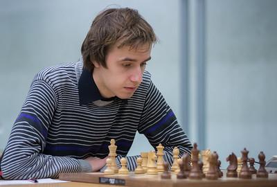GM Jacek Tomczak (POL)