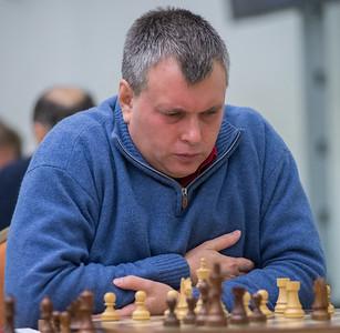 GM Igor Khenkin  (GER)