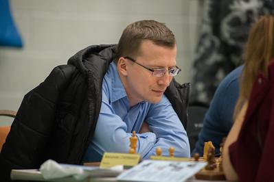 GM Alexander Cherniaev