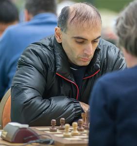 GM Mikheil Mcahedlishvili