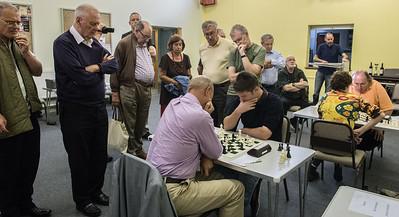Keith Richardon Memorial Tournament 2017