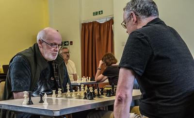 Ivor Kely & Colin Purdon