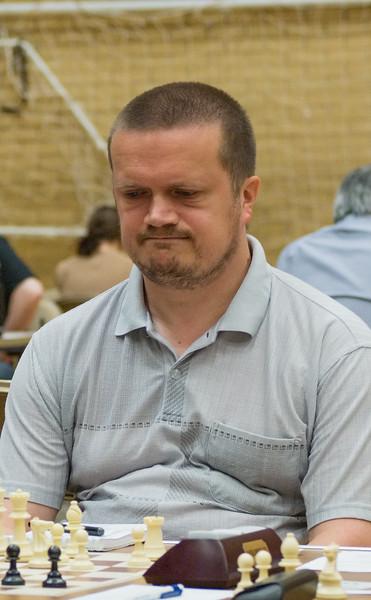 Martin Gawne
