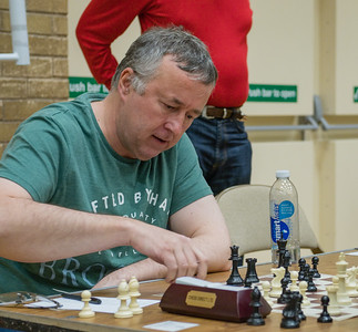 Nigel Davies, Open winner