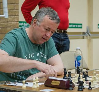 Nigel Davies, Open winner