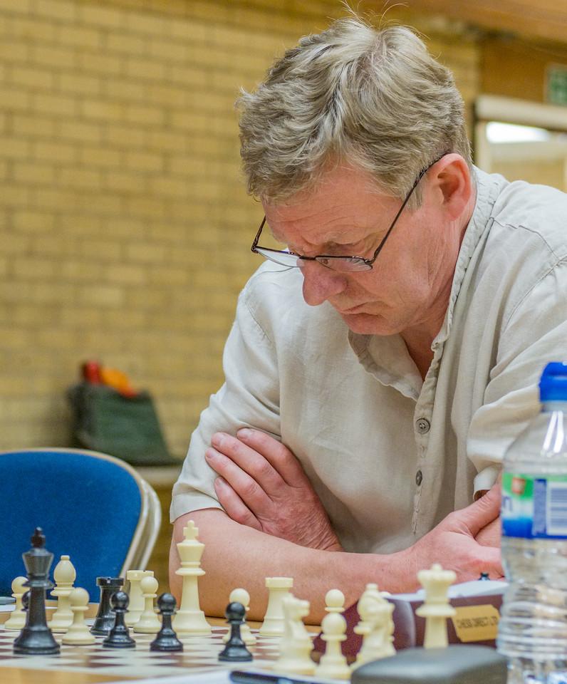 Paul Salisbury