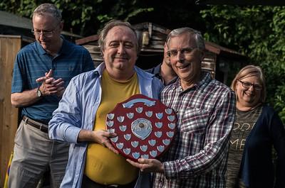 Khyber Cup, 2017 : Winner is Ken Coates
