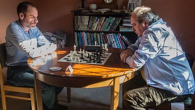 Peter Tart & Ken Coates