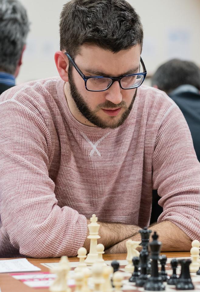 Alex Rossiter