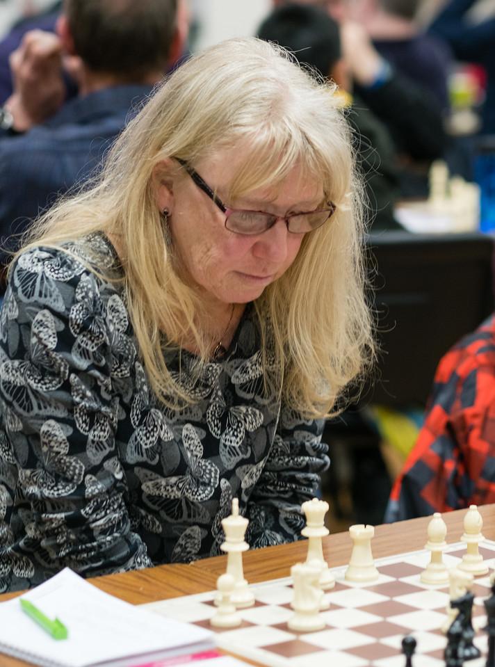 Judith Heffer