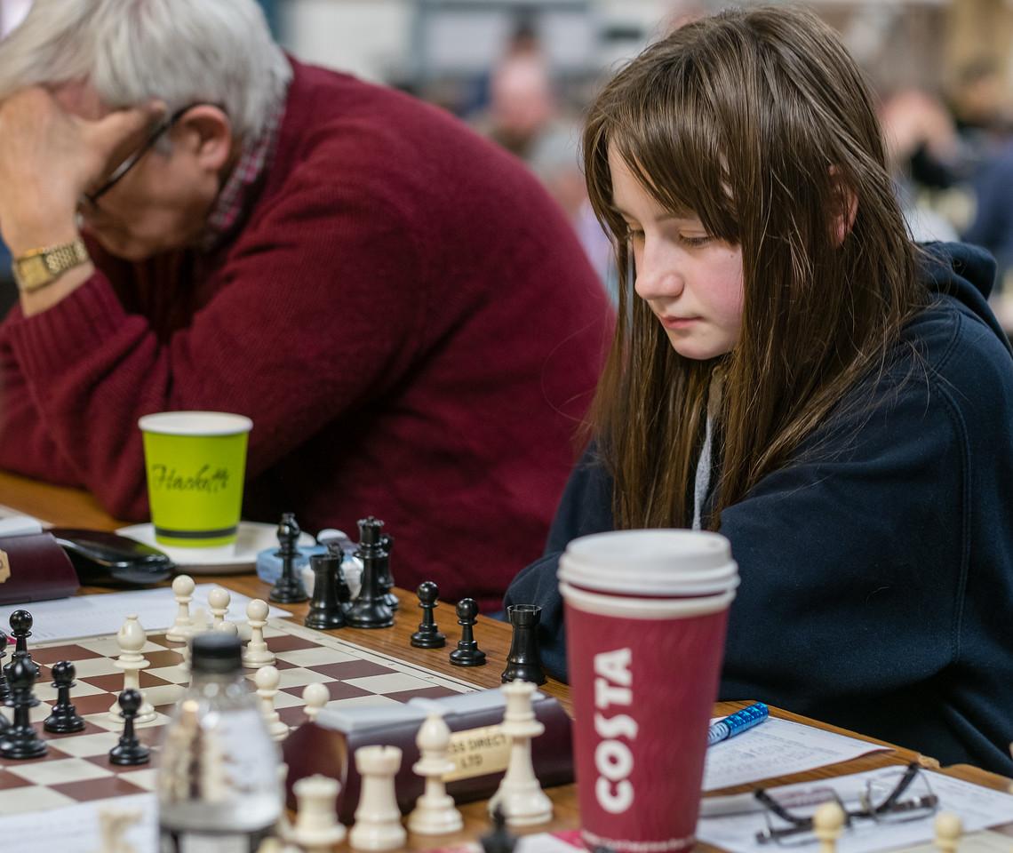 Helen Archer-Lock, u120 section joint winner