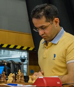 Ameet Ghasi