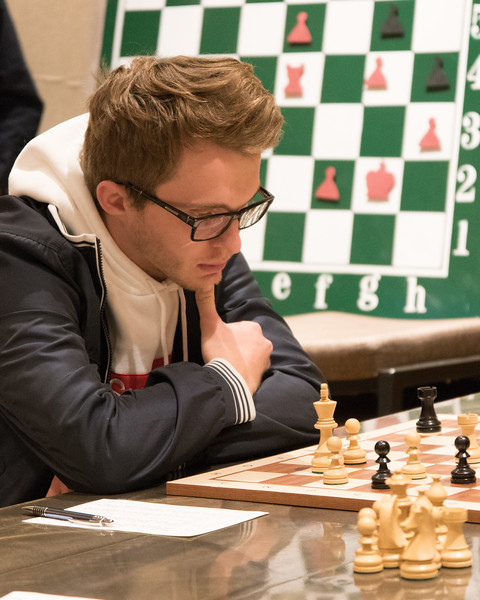 GM Vladimir Belous