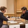 GM Vladimir Belous vs GM Pavlo Vorontsov