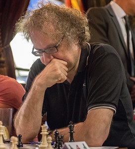 GM Jon Speelman