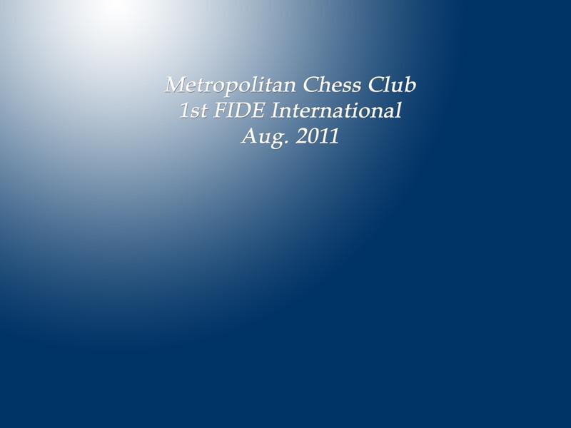 Metro-CC-title-page-1st-international