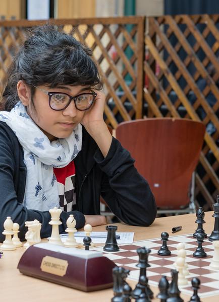 Samia Sheikh