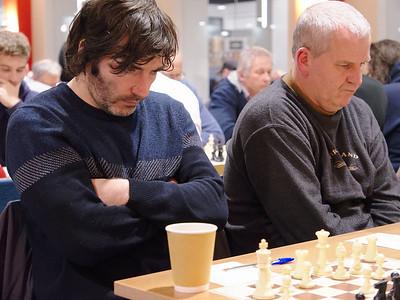 Adam Ashton, open section joint winner