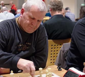 Brett Lund, open section joint winner