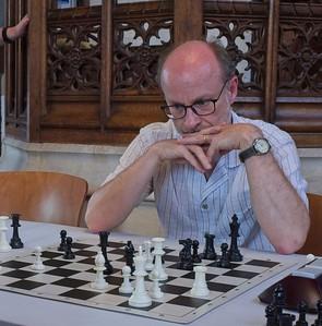 Nigel Blades (GLCC 1)