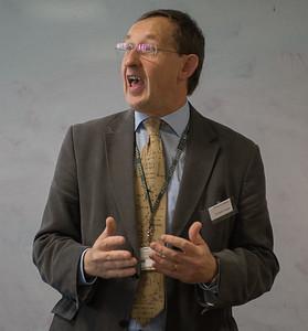 Neill Cooper (organiser)