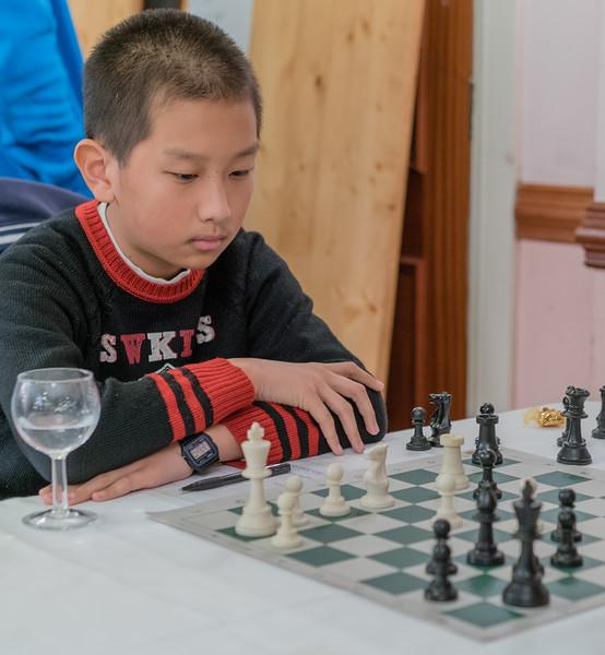 Yuyang Wang
