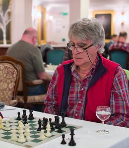 Paul Aston