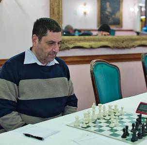 Yasser Tello, joint winner of u170 section