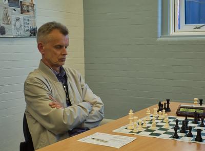 Antanas Zapolskis, open section joint winner