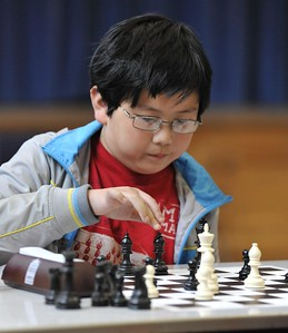Dion Huang