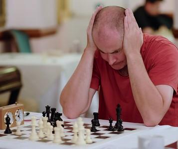 Mike Waddington, Challengers winner