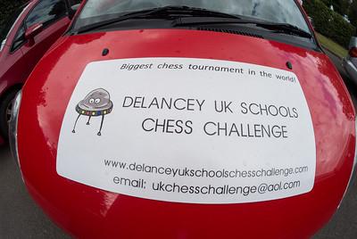 Delancey Schools Terafinal 2016