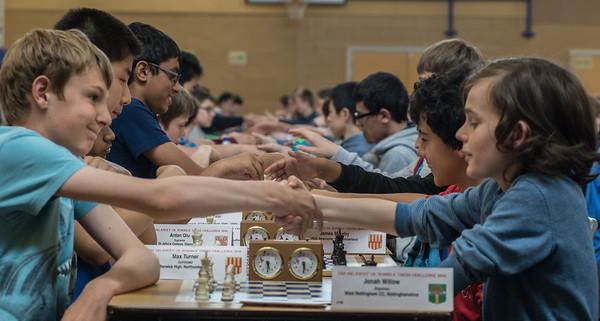 Northern Gigafinal 2016, Sunday