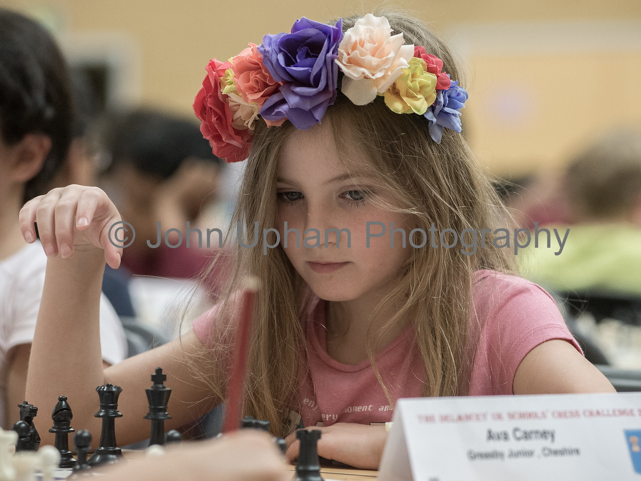 Ava Carney