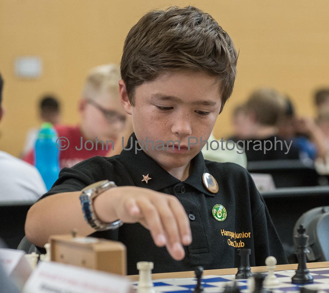 Lucas Moyser
