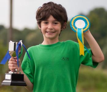 Joshua Altman (Barnet)
