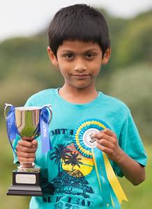 Aditya Verma (Essex)