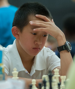 Richard Zhu, Under 13, Ridgeway/Lambrook, Berkshire