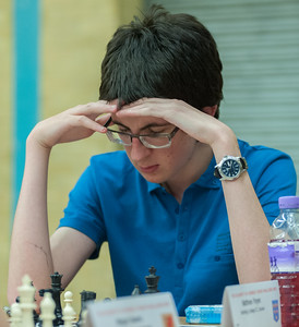 Matthew Payne, Under-18, Basvic College, Sussex