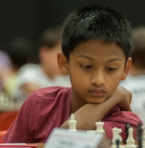 Aditya Verma, Under-9 Ultimo, Cranbrook, Essex