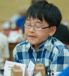 David Xu, Under-10 Ultimo, Aylward, Middlesex