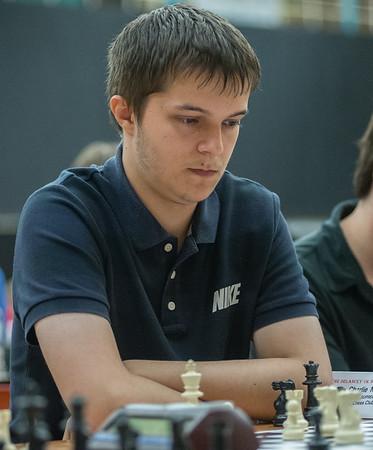 Southern Gigafinal 2014, Sunday