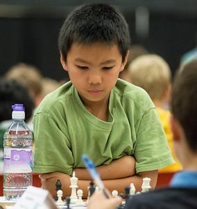 Harvey Zhang