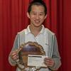 Richard Zhu, Challengers B, 1st