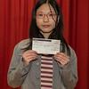 Naomi Wei, Challengers C, Top Girl