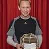 Andrew Horton, Challengers C, 1st
