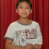 Harvey Zhang, Challengers C, Top Under-11