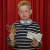 Alex Golding, Joint Top Under-11