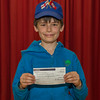 Alexander Jamieson, Top Under-9
